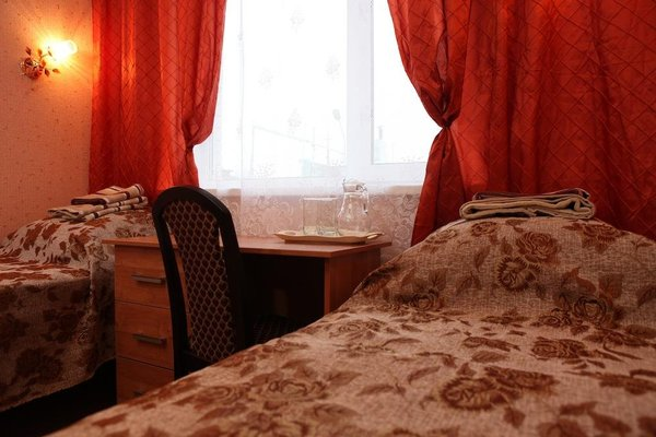 Aelita Hotel - фото 3