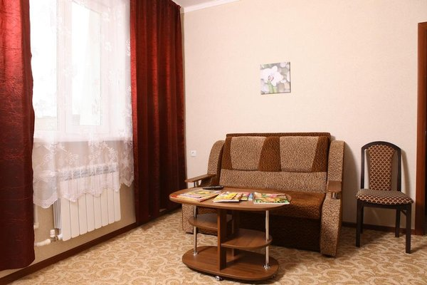 Aelita Hotel - фото 5
