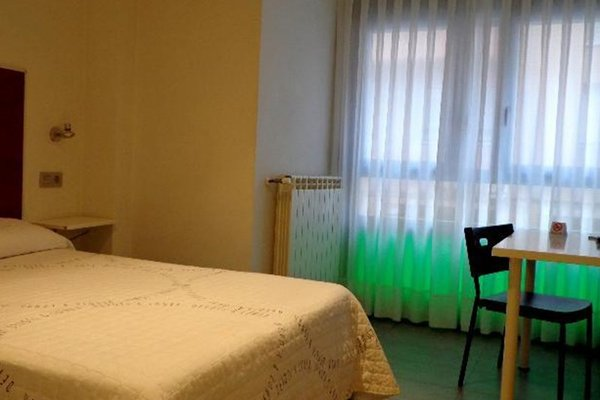 Hostel Sercotel Soria - фото 2