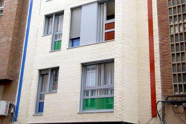 Hostel Sercotel Soria - фото 23