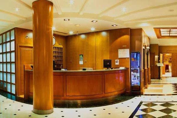 Hotel Alfonso VIII - фото 17