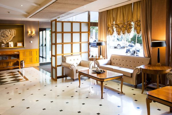 Hotel Alfonso VIII - фото 4