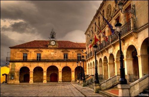 Hotel Soria Plaza Mayor - фото 20