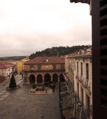 Hotel Soria Plaza Mayor - фото 21