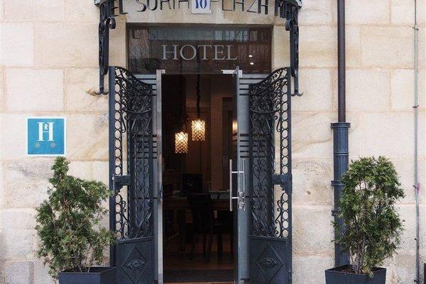 Hotel Soria Plaza Mayor - фото 22