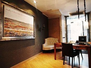 Hotel Soria Plaza Mayor - фото 5