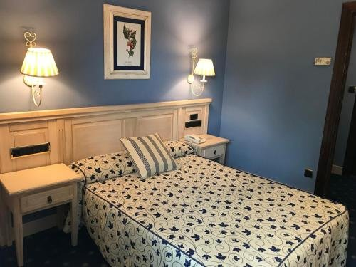 Hotel Leonor Miron - фото 50