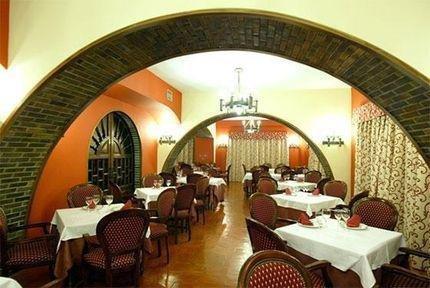 Hotel Leonor Miron - фото 11