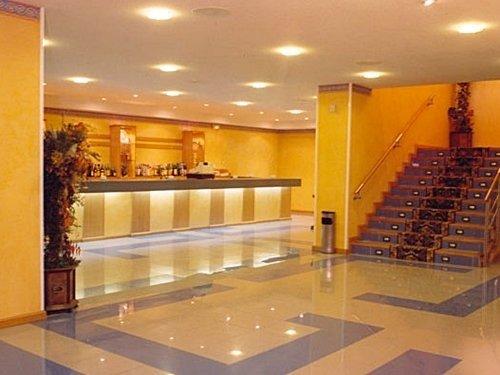 Hotel Leonor Miron - фото 14