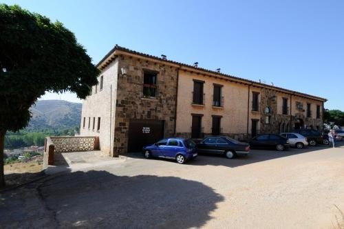 Hotel Leonor Miron - фото 22