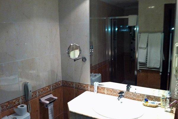 Hotel Leonor Miron - фото 7