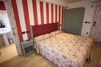 Hotel Castilla - фото 37