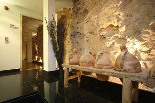 Hotel Castilla - фото 20