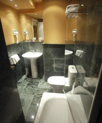 Hotel Castilla - фото 7