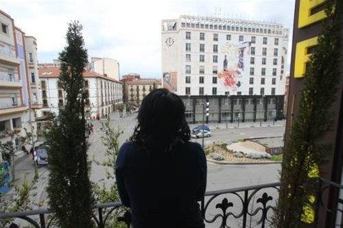 Hostal Centro - фото 11
