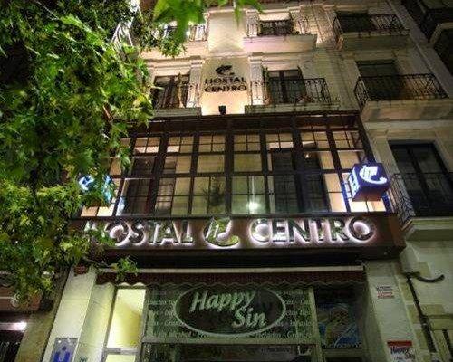 Hostal Centro - фото 18
