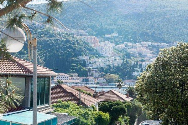 Villa Orsan - Apartment Nikolina - фото 1