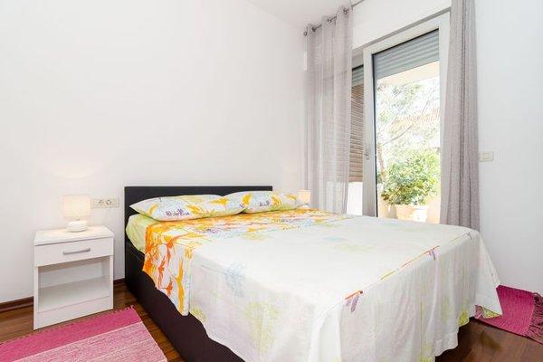 Villa Orsan - Apartment Nikolina - фото 10