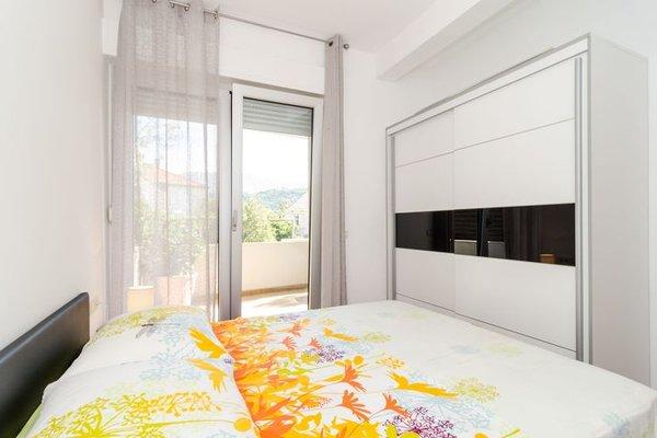 Villa Orsan - Apartment Nikolina - фото 11