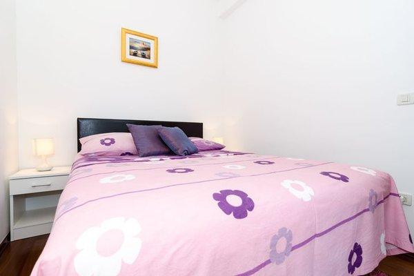 Villa Orsan - Apartment Nikolina - фото 13