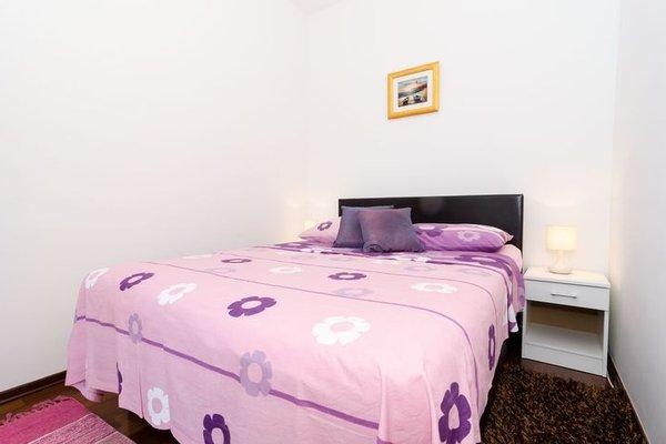 Villa Orsan - Apartment Nikolina - фото 14