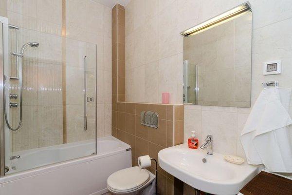 Villa Orsan - Apartment Nikolina - фото 16
