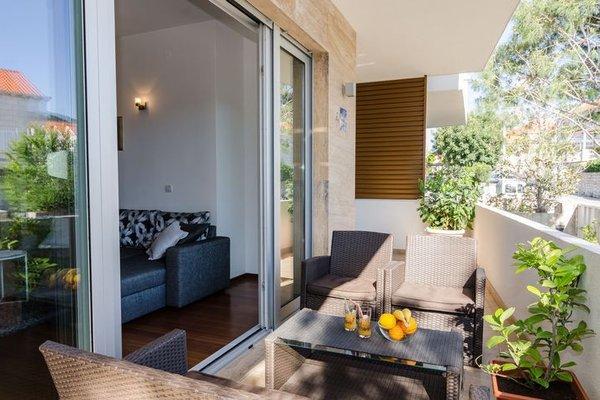 Villa Orsan - Apartment Nikolina - фото 17