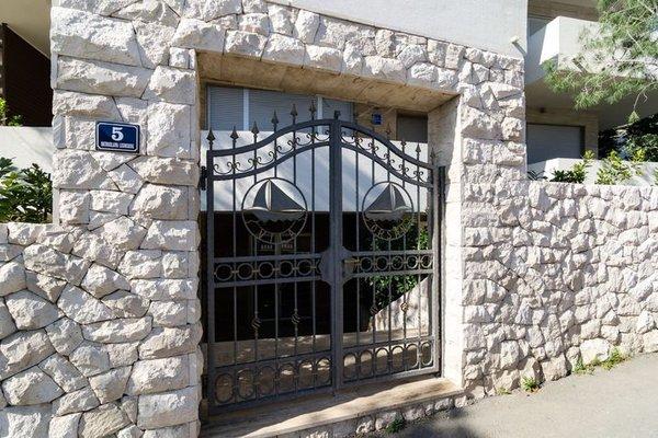 Villa Orsan - Apartment Nikolina - фото 19