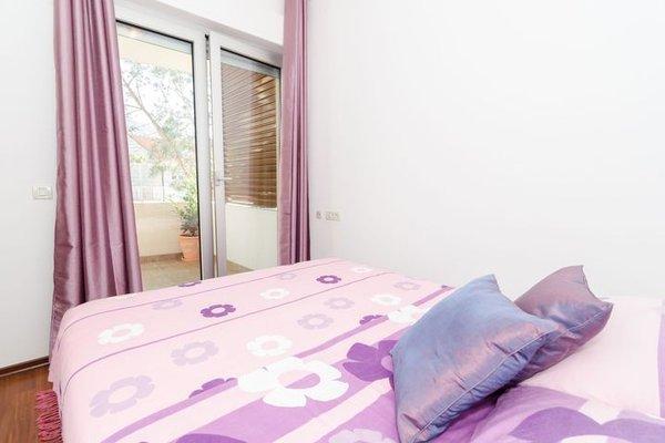 Villa Orsan - Apartment Nikolina - фото 2