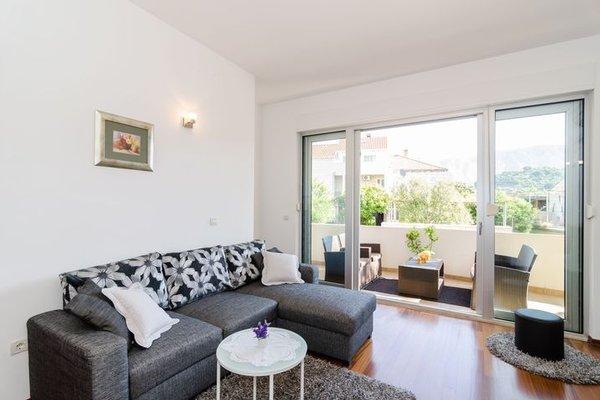 Villa Orsan - Apartment Nikolina - фото 20