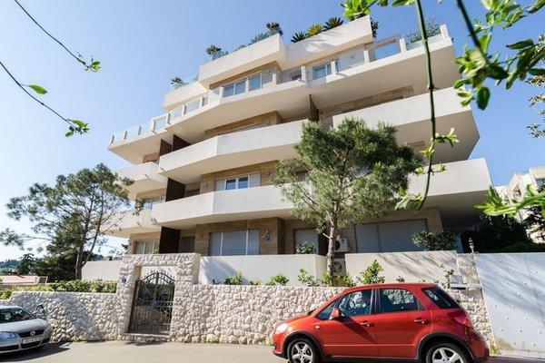 Villa Orsan - Apartment Nikolina - фото 22