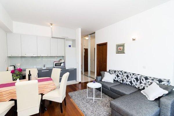 Villa Orsan - Apartment Nikolina - фото 3