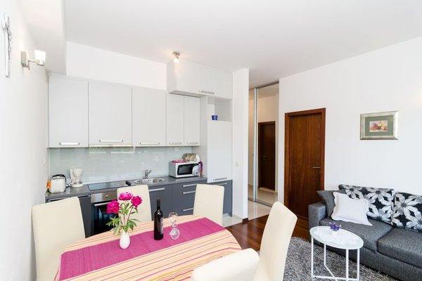 Villa Orsan - Apartment Nikolina - фото 4