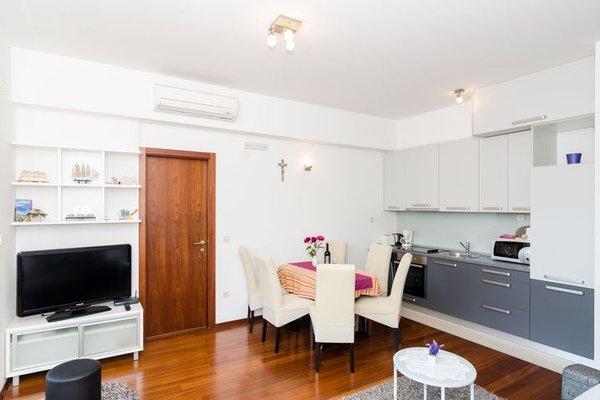 Villa Orsan - Apartment Nikolina - фото 6