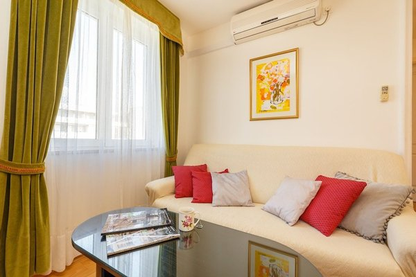 Villa Orsan - Apartment Nikolina - фото 8