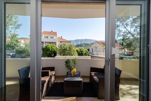 Villa Orsan - Apartment Nikolina - фото 9
