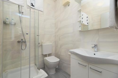 Apartments Dalmatin - фото 12
