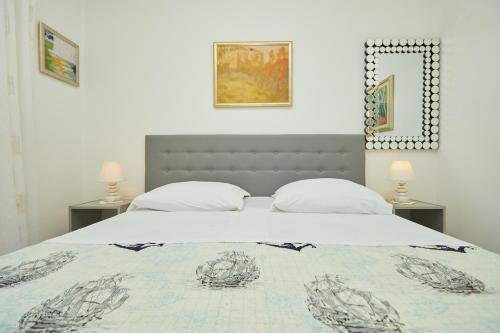 Apartments Dalmatin - фото 2