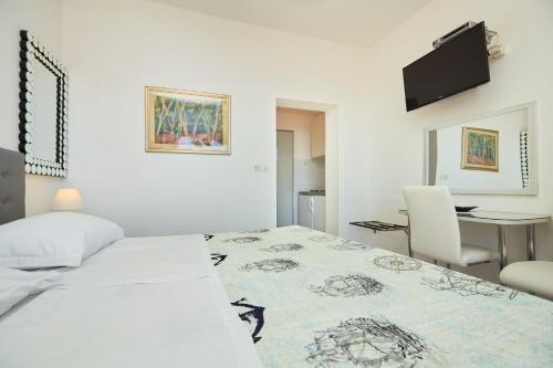 Apartments Dalmatin - фото 3