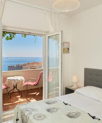 Apartments Dalmatin - фото 4