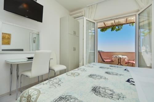 Apartments Dalmatin - фото 7