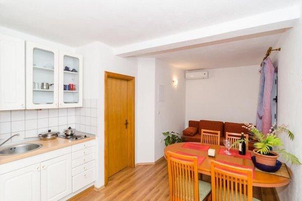 Apartments Zuronja - фото 9