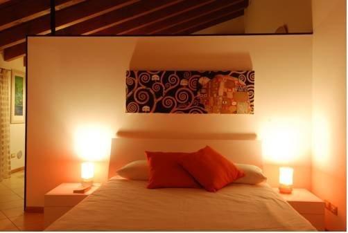 Отель «HOUSE LE GRAZIE», Верона