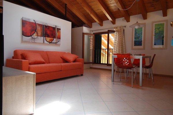 HOUSE LE GRAZIE - фото 7