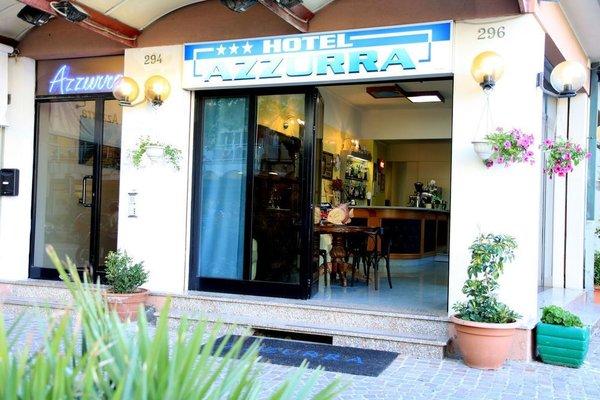 Hotel Azzurra - фото 20