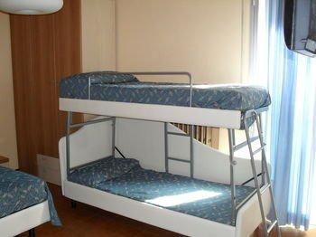 Hotel Azzurra - фото 5