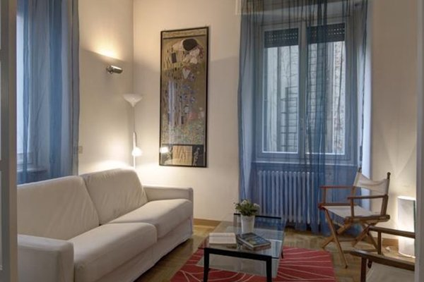 Halldis Apartments in Brera - фото 50