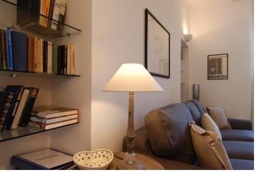 Halldis Apartments in Brera - фото 2
