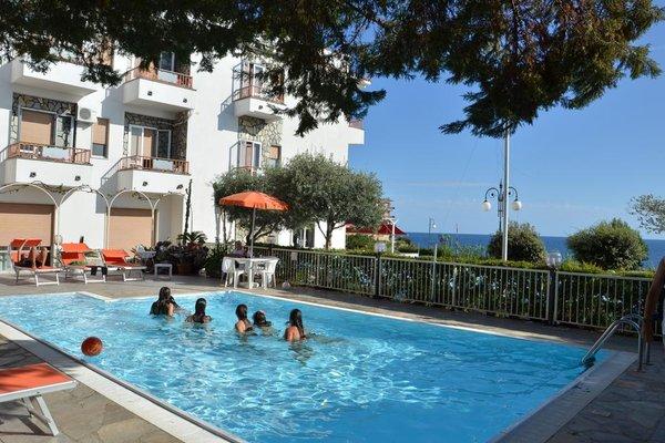 Hotel Calanca - фото 50