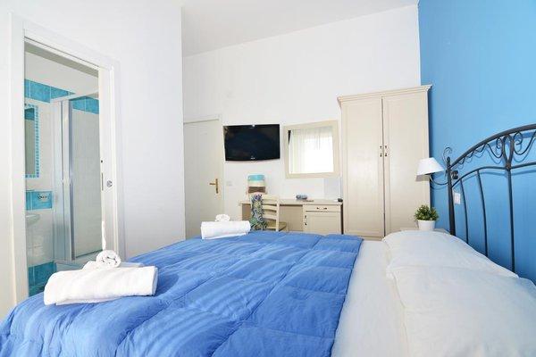 Hotel Calanca - фото 1